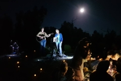 Acoustic Moon Hike