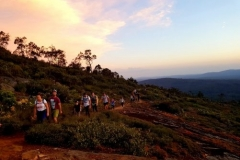 Sunset & Stargazing Hike