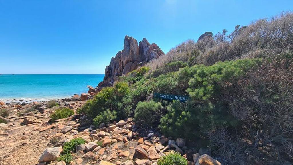 Castle Rock Meelup Trail