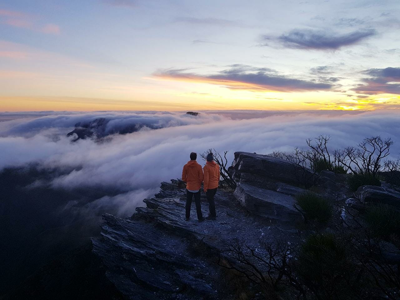 Stirling Range & Porongurup Adventure Weekend