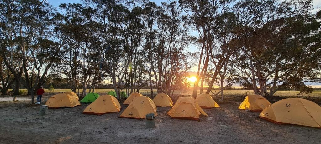 Stirling Porongurup Camping 7