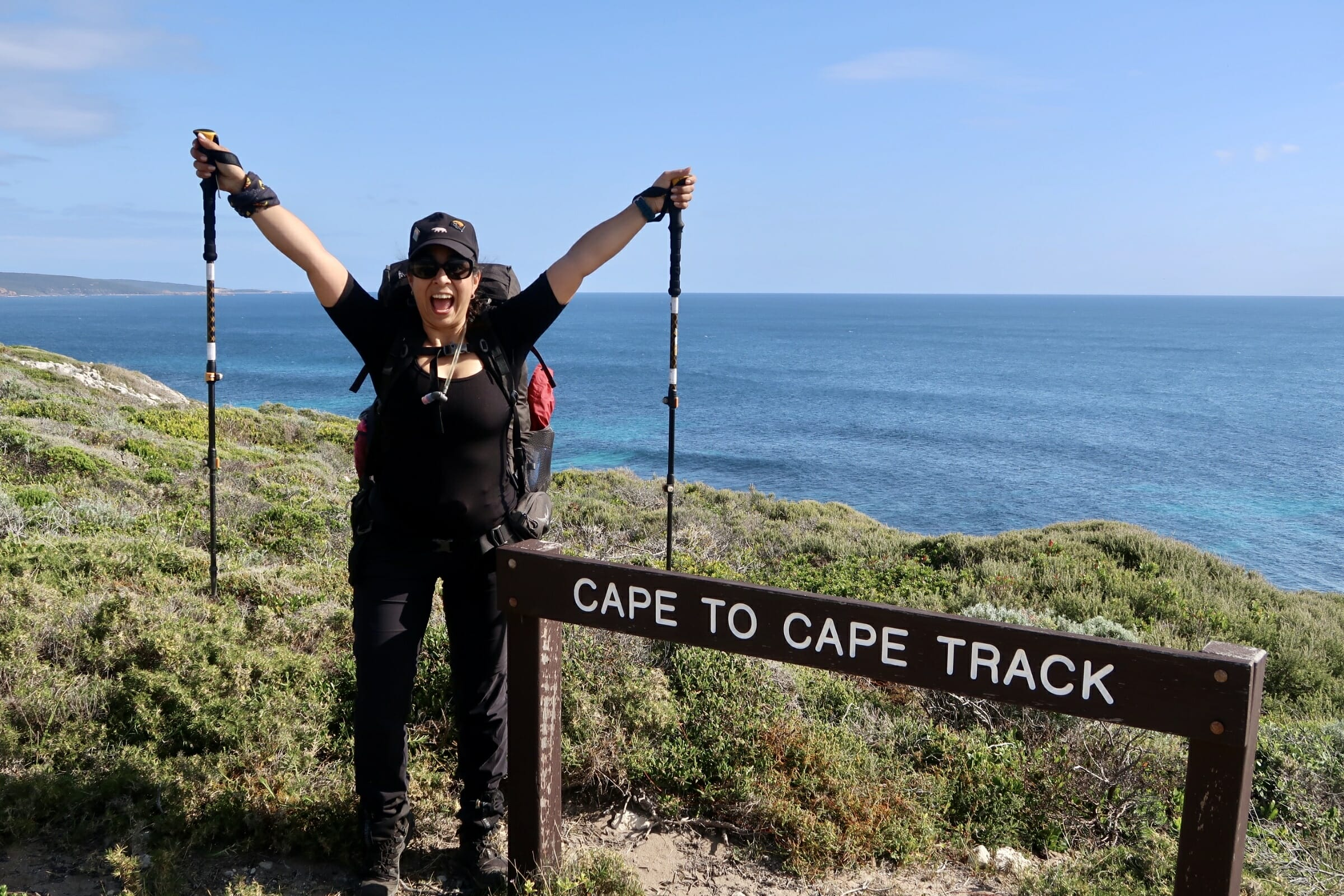 Cape to Cape End to End | Multi-Day Hike & Camp Experience
