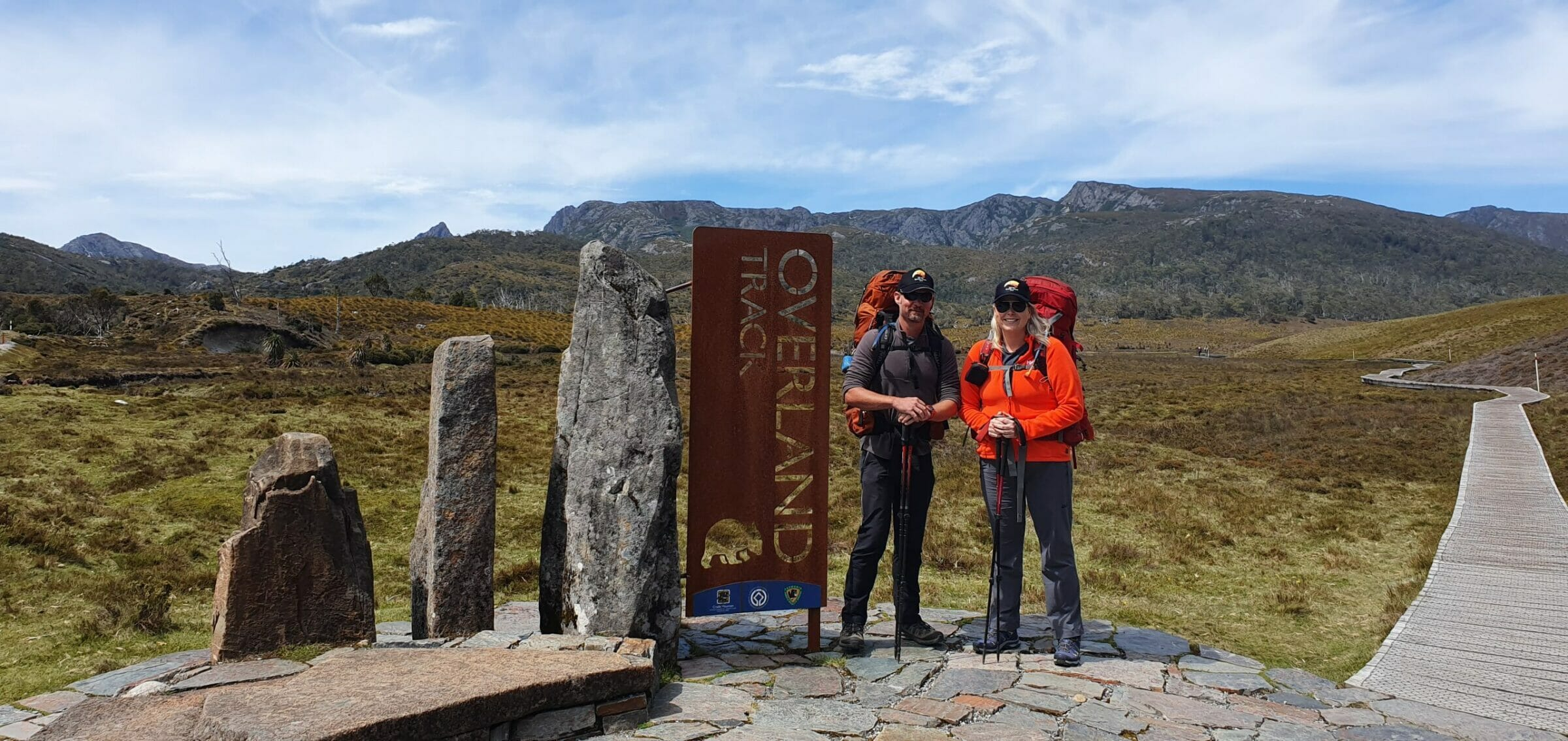 Overland Track Tasmania | 6 Day Hiking Expedition