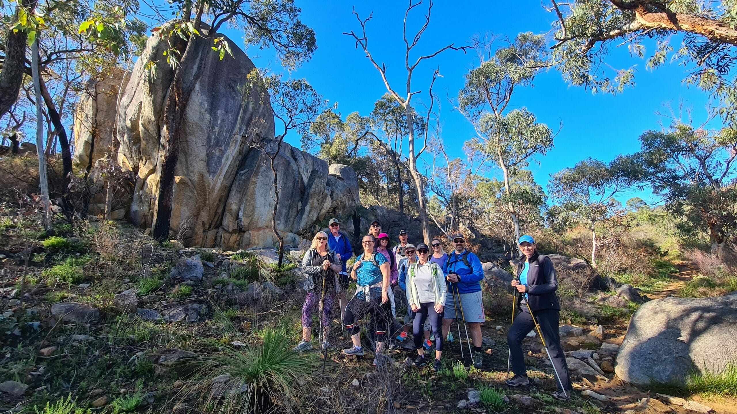 Perth Hills | Hike, Wine & Dine Experience