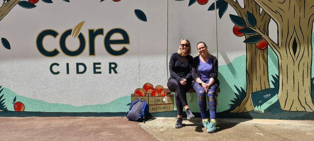 Perth Hills Hike Wine Dine Experience3