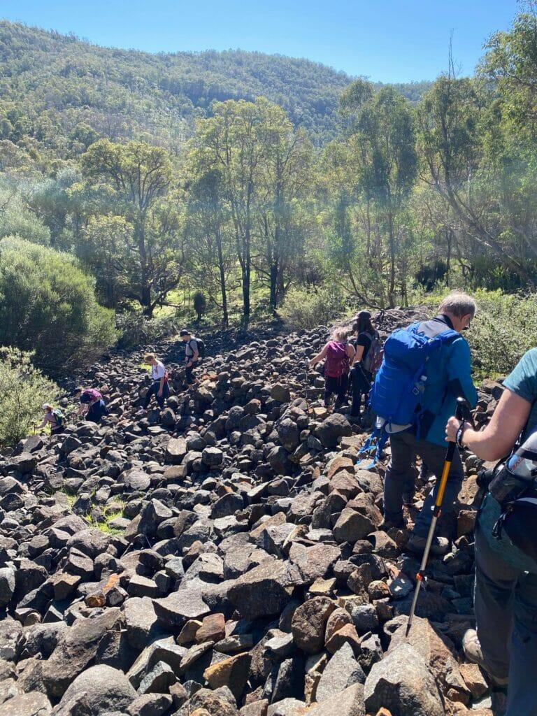 Wungong Gorge Extreme Endurance Hike1