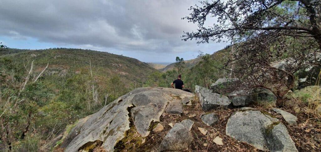 Wungong Gorge Extreme Endurance Hike6
