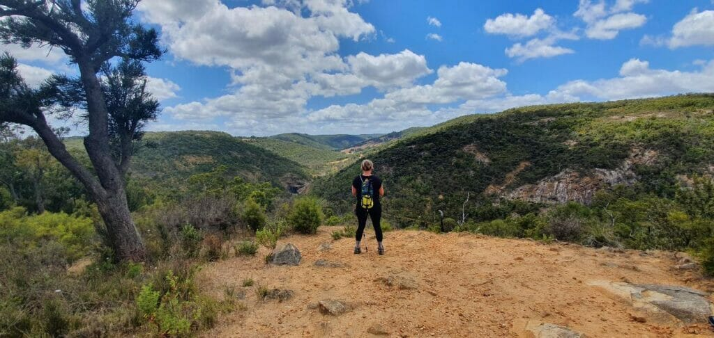 Baldwins Bluff Sunrise Hiking Experience3
