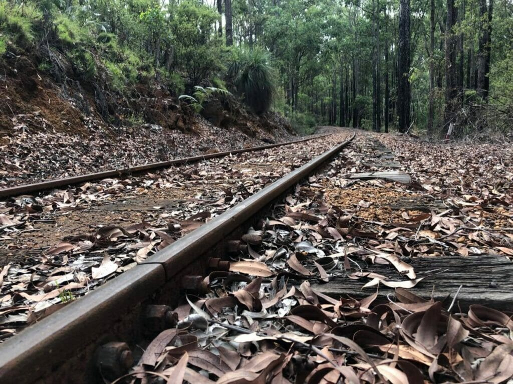 Dwellingup Trains Trails Woodfired Delights5