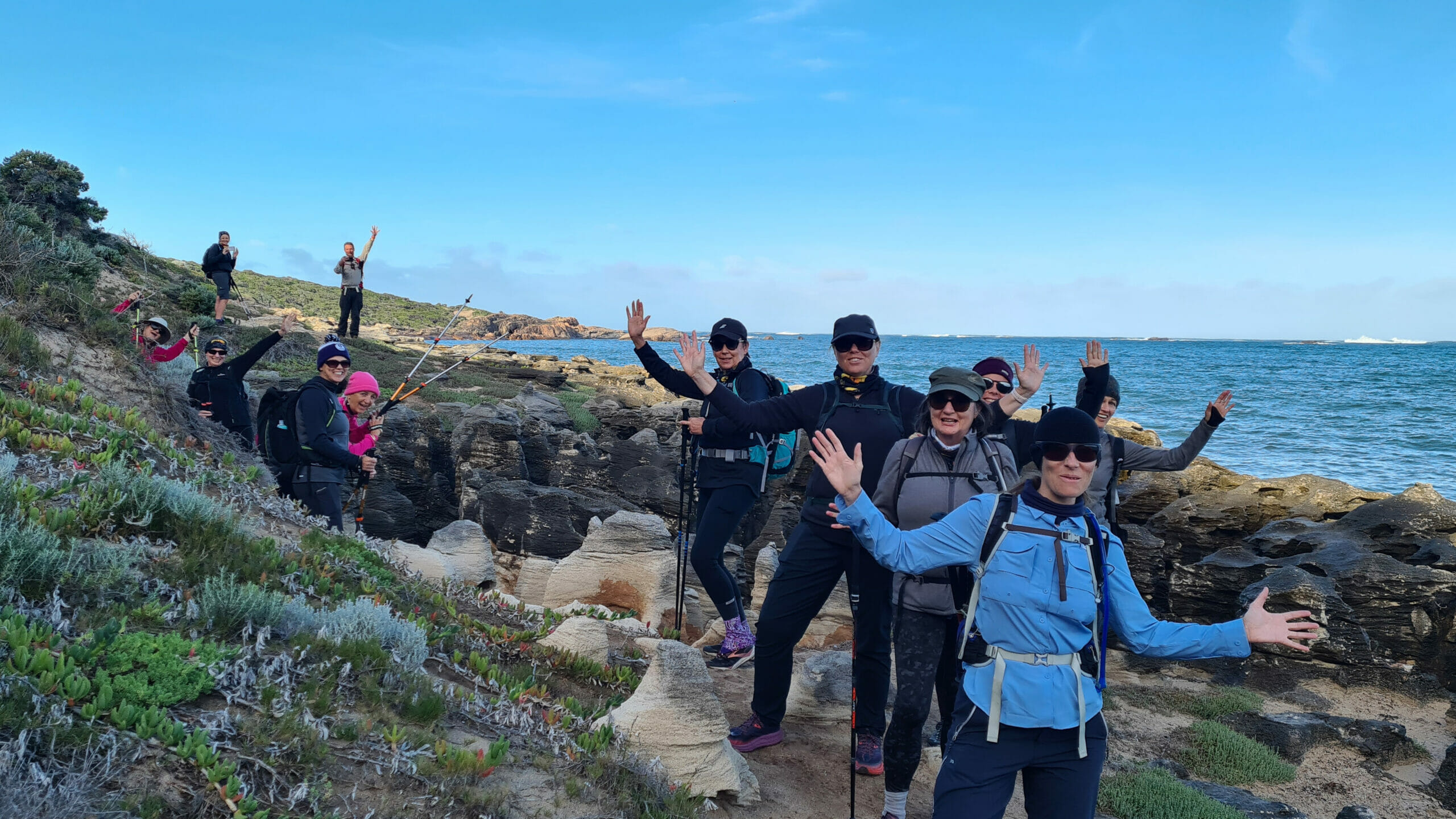 Hiking Experience Cape to Cape