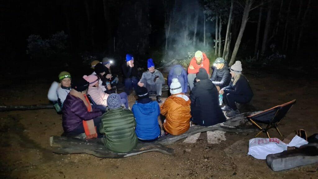 Mt Cooke Overnight Hike7