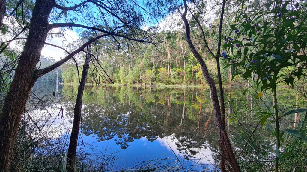 Beedalup Lake