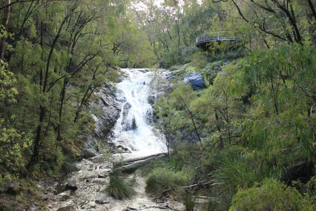 Beedalup Falls