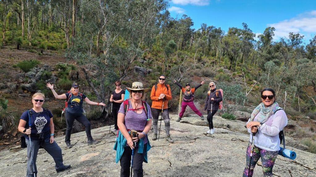 manns gully meditation hike4